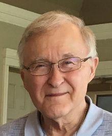 Jerry L. Youngren, 81, July 15, 1937 - April  6, 2019, Aurora, Illinois