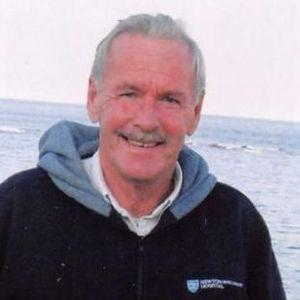 John G. Leate