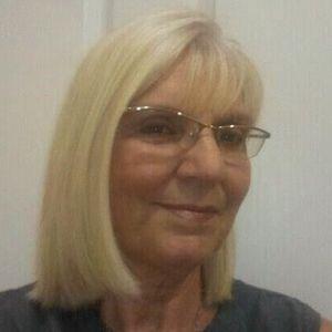 Lorraine M. Eglody