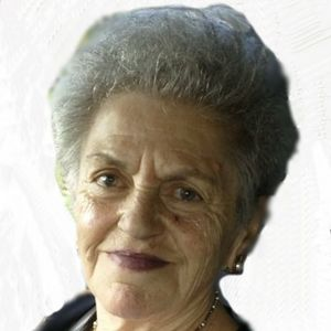 Carolina Daniele Obituary Photo