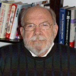 Mr. John Blaser Obituary Photo