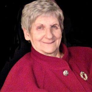 Harriet C.(nee Conard) Austin Obituary Photo