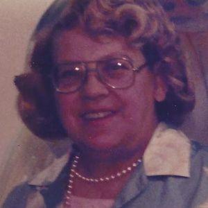 Wilma E. Smith