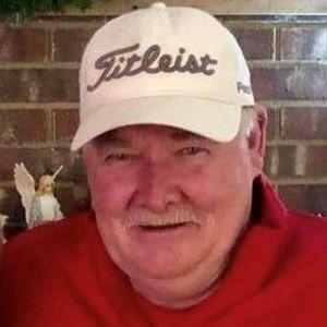 "Robert ""Fred"" McFayden Obituary Photo"