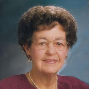 Johanna Busscher