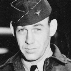 Richard Cole Obituary Photo