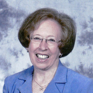Dorothy J. Ter Haar