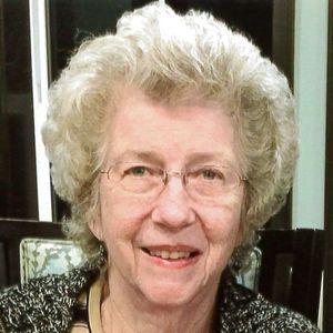 Mrs. Carol Faye Bigbee