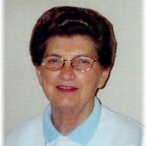 Wanda Charline Morris