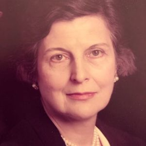 Mrs. Rose Dawn Engel