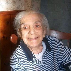 Rose (Kochakian) Boyadjian Obituary Photo