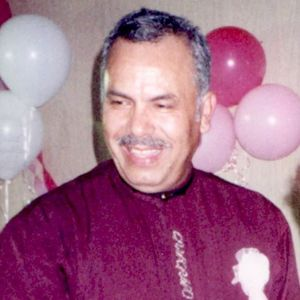 Apolinar Reyes Muñoz