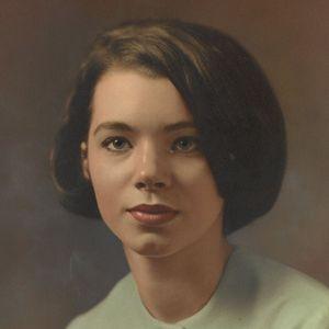 Mary  Harmon Cole