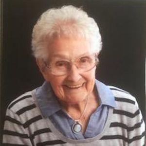 Mrs Ruth H. Bvocik