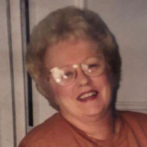 Mrs. Anna M. (Driscoll) Tierney Obituary Photo