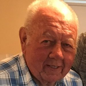 Mr. John J. McInnis Obituary Photo