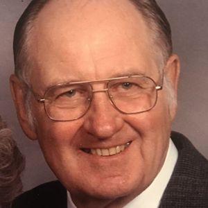 David James Young