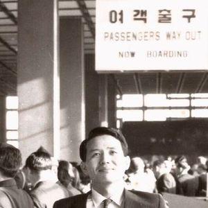 Daniel Cha Obituary Photo