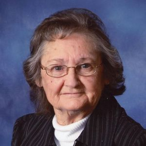 Geneva W. Yelton Obituary Photo