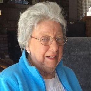 Mrs. Marilyn L. (McCormack) Fifield Obituary Photo