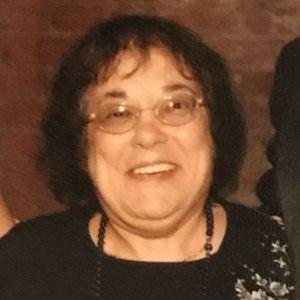 Nancy J. Fasolo
