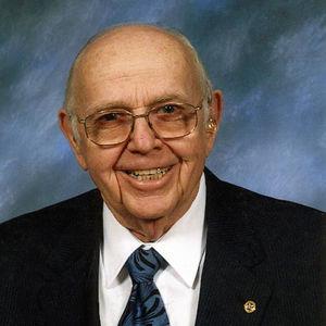 """Robert M. """"Bob"""" Bokhart"""