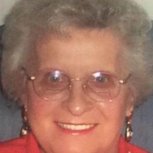 M. June Tansey Obituary Photo
