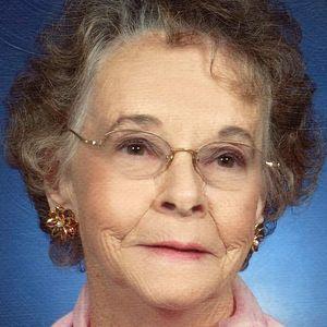 "Frances ""Fran"" Quinn Obituary Photo"