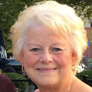 Donna 'Kathy' Daulton