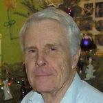 Warren G. Ellis
