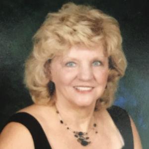 Mrs. Carolyn Hancox Alexander