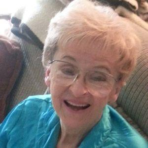 "Elizabeth ""Betty"" Deal Obituary Photo"