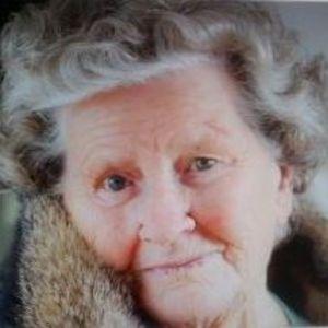 Marie Iona McGlothlin