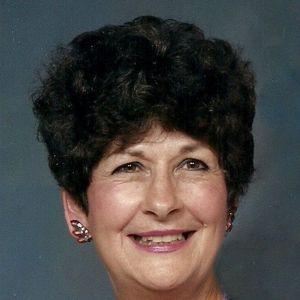 Ms. Mary R. Watson