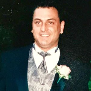Mr. Anthony J. Colarusso