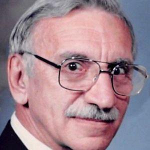 Dr. Charles Carl Giamati Jr