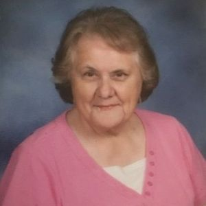 Dolores C. Schuhler
