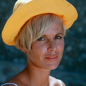 Bibi Andersson Obituary Photo