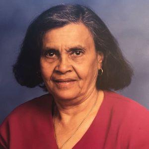 Isidra V. Moreno Obituary Photo