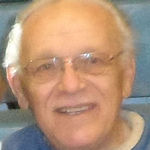 Portrait of Norbert  J. Poloncarz
