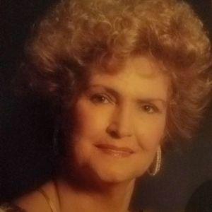 Mrs. Dorothy Jean Fike