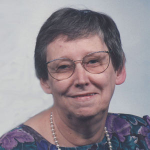 Rose Van Faasen