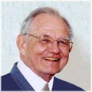 Ralph Charles Morrison