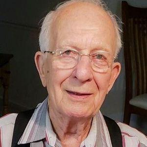 Robert (Bob) L. Hetherington