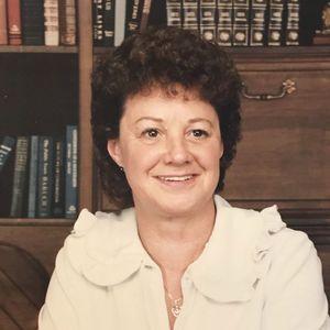 Joan Rita Tourville Obituary Photo
