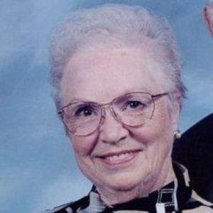 Mrs.  Violet Lucille Seehorn