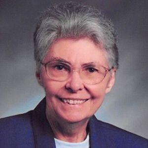 Sr. Lorraine Arsenault, PM