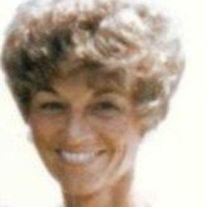 Trudy B. Haney