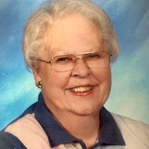 Grace Ella Jenkins