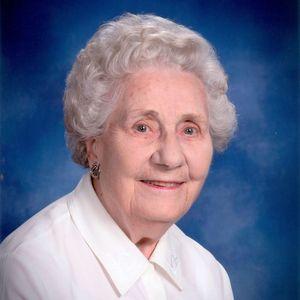 Kathleen May McNally
